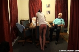 Daija: Paddle, Cane, Ruler and Tears 3