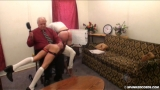 Amber & Daija: Epic Punishment (Part 2) 3
