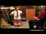 Coed Bailey's First Audition and Punishment 2